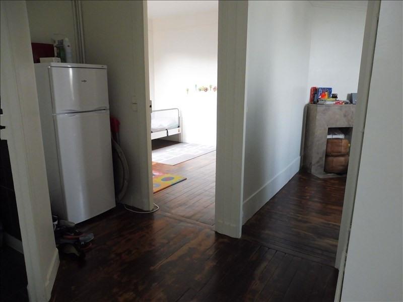 Vente appartement Sarcelles 135000€ - Photo 4