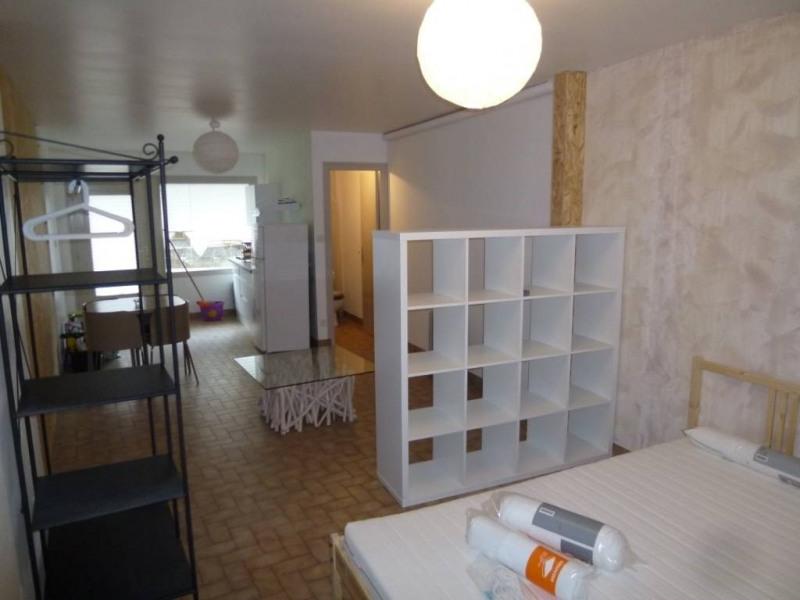 Vente appartement Miribel-les-echelles 49900€ - Photo 1