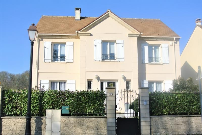 Sale house / villa Baillet en france 548 000€ - Picture 1
