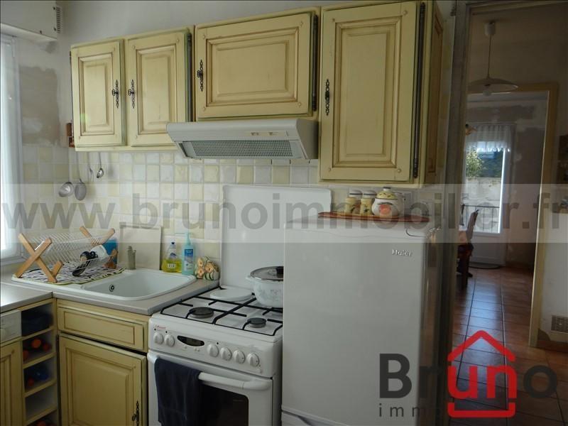Vente maison / villa Vron 104700€ - Photo 4