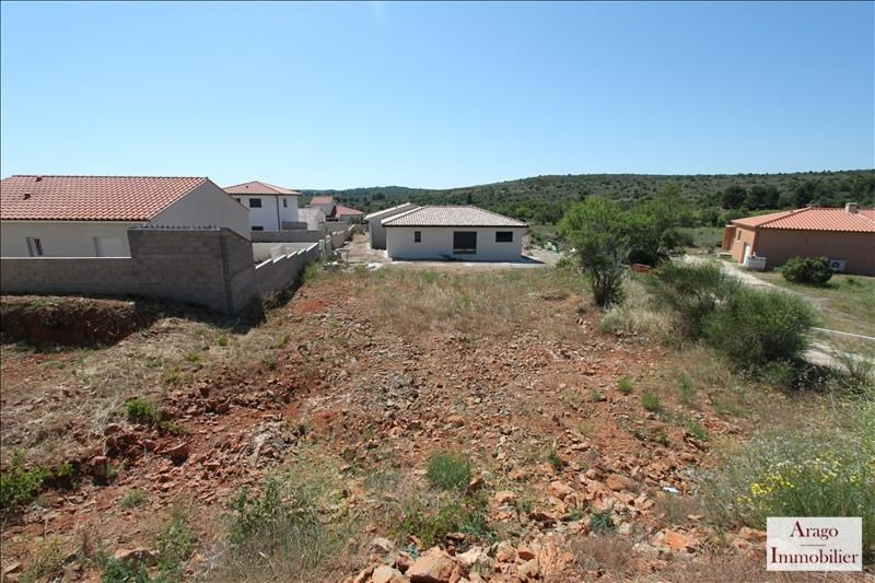 Vente terrain Opoul perillos 99700€ - Photo 4