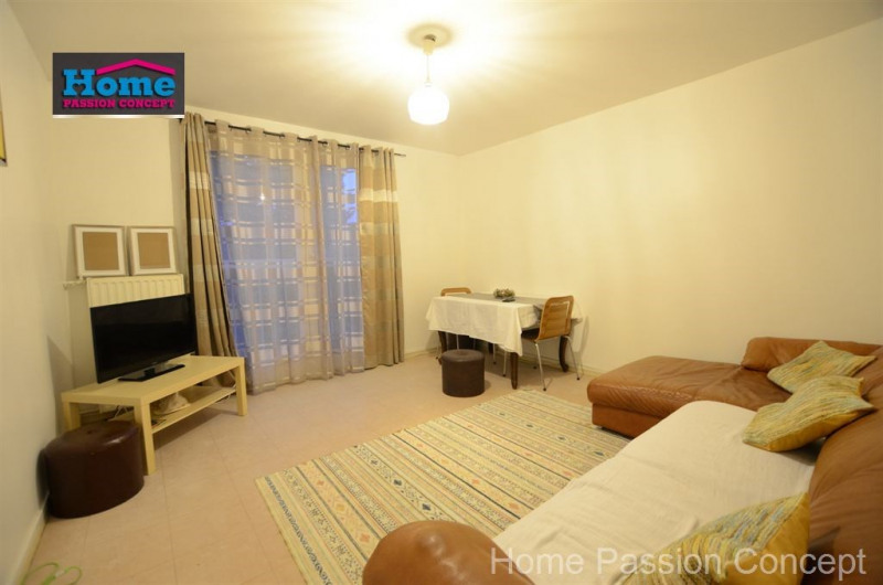 Rental apartment Epinay sur seine 1100€ CC - Picture 2