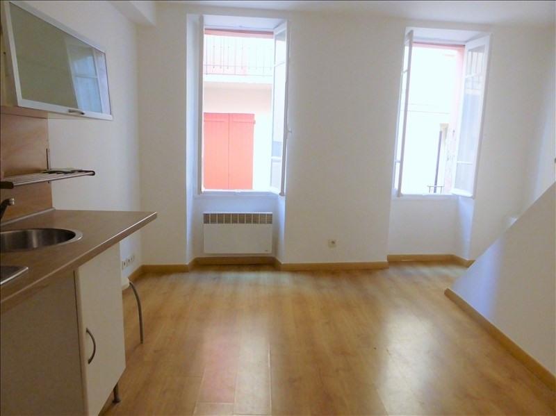 Venta  apartamento Collioure 135000€ - Fotografía 1