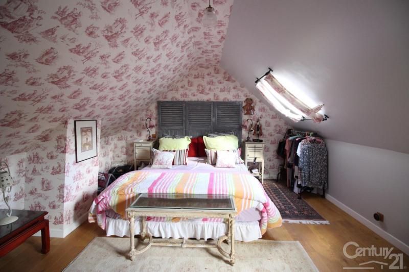 Revenda residencial de prestígio casa Deauville 575000€ - Fotografia 16
