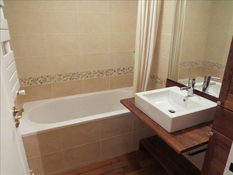 Rental apartment Maisons-laffitte 1436€ CC - Picture 4