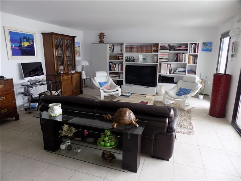 Deluxe sale apartment Ciboure 737000€ - Picture 2