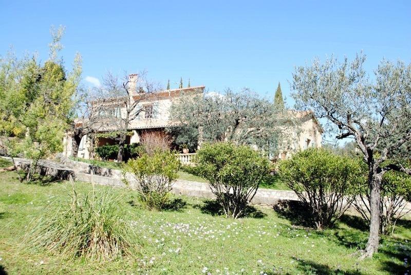 Vente maison / villa Fayence 590000€ - Photo 8
