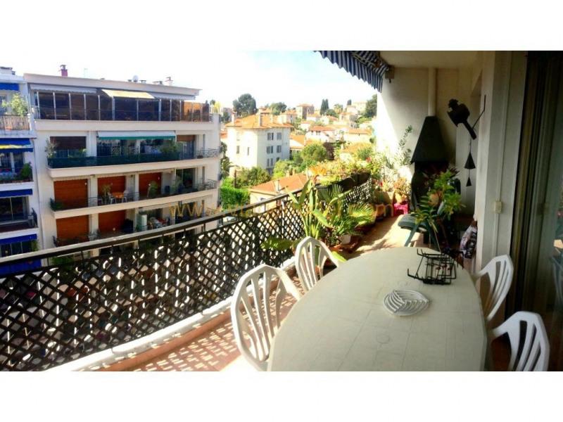 apartamento Le cannet 184500€ - Fotografia 1