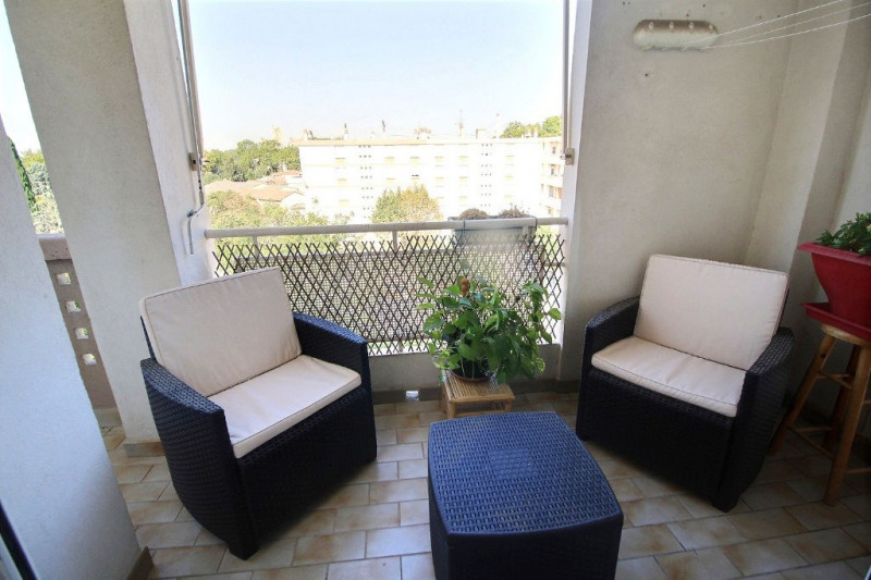Vente appartement Beaucaire 80 000€ - Photo 9