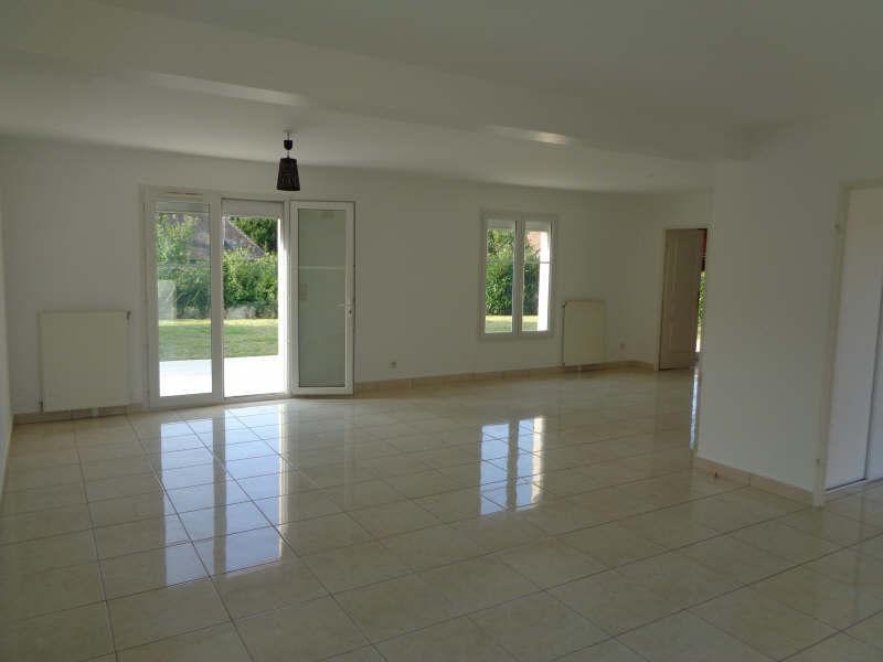 Sale house / villa Santeny 479000€ - Picture 5