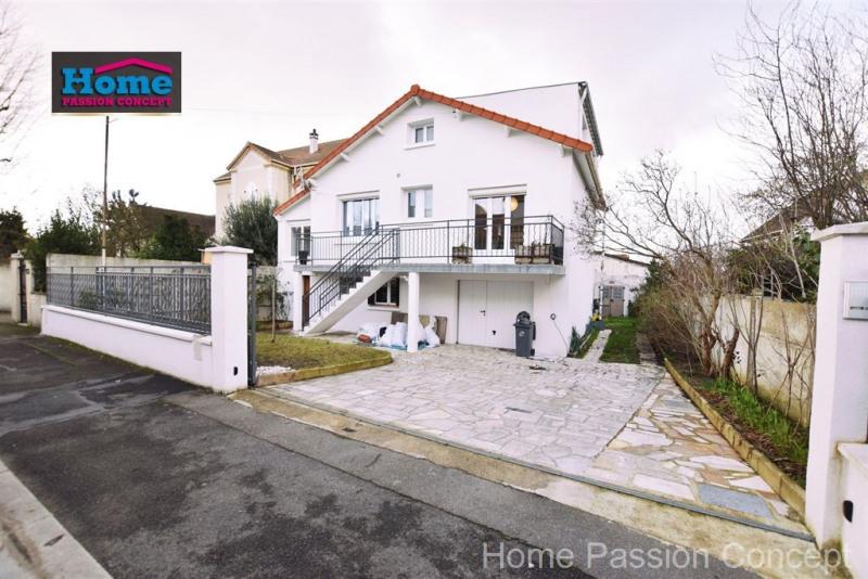 Vente maison / villa Nanterre 870000€ - Photo 9