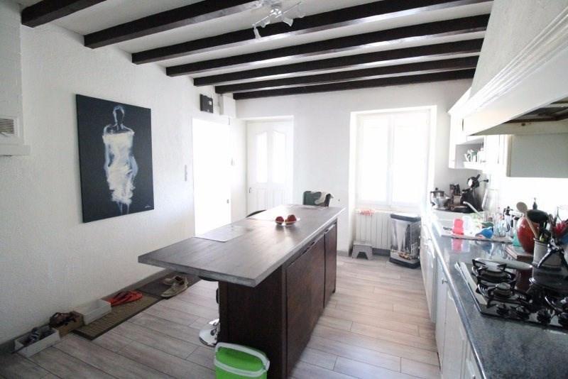 Vente maison / villa La tour du pin 219000€ - Photo 2