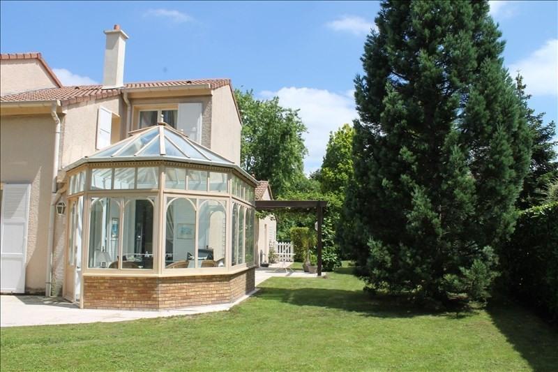 Immobile residenziali di prestigio casa Louveciennes 1227000€ - Fotografia 8
