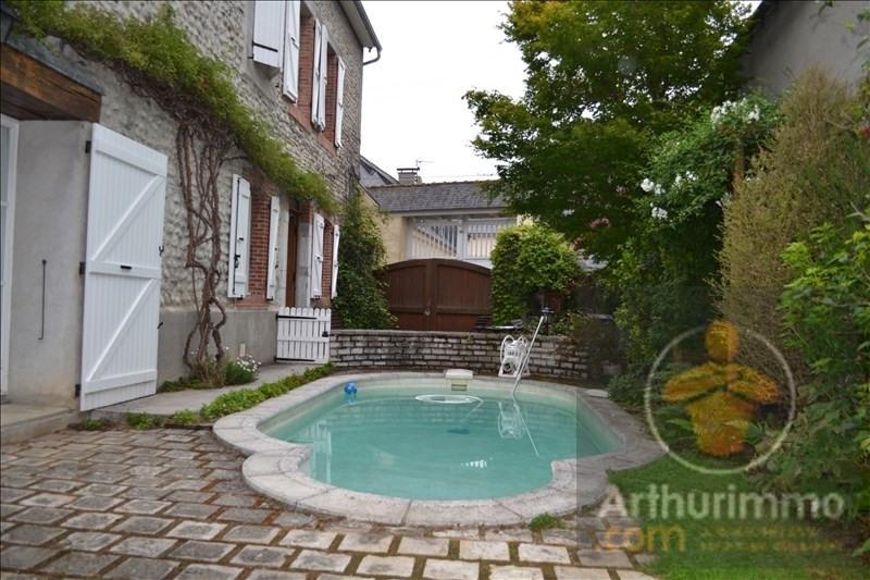 Vente maison / villa Ibos 245000€ - Photo 1