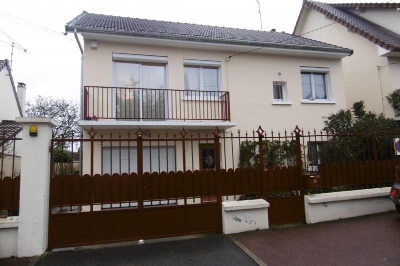 Revenda casa Noisy le grand 414000€ - Fotografia 1