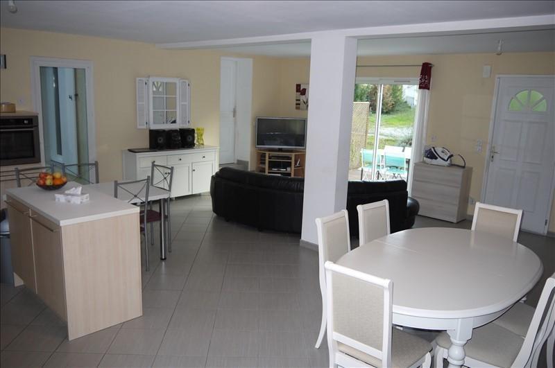 Verkoop  huis Vienne 269000€ - Foto 5