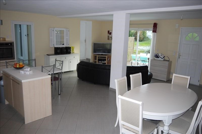 Vendita casa Vienne 269000€ - Fotografia 5