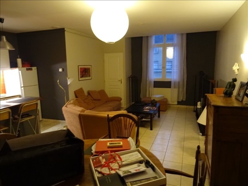 Vente appartement Soissons 133000€ - Photo 1