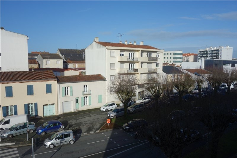 Sale apartment La roche sur yon 149 000€ - Picture 1
