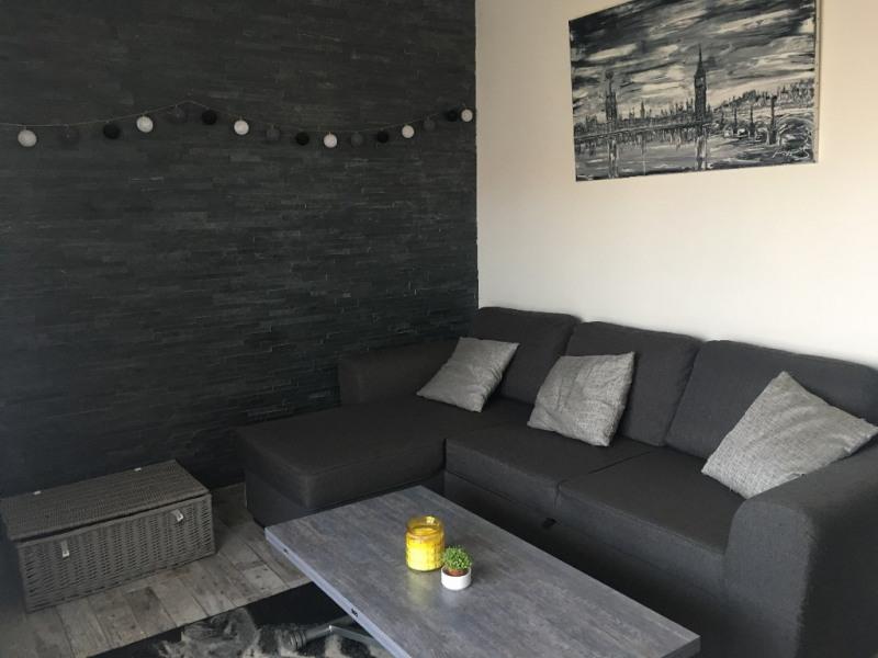 Vendita appartamento Hyeres 135000€ - Fotografia 3