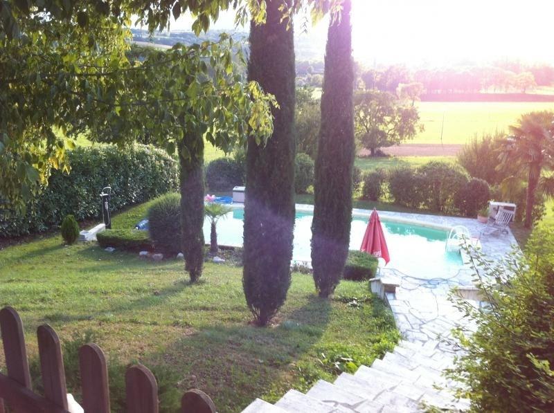 Vente de prestige maison / villa Aix les bains 657000€ - Photo 3