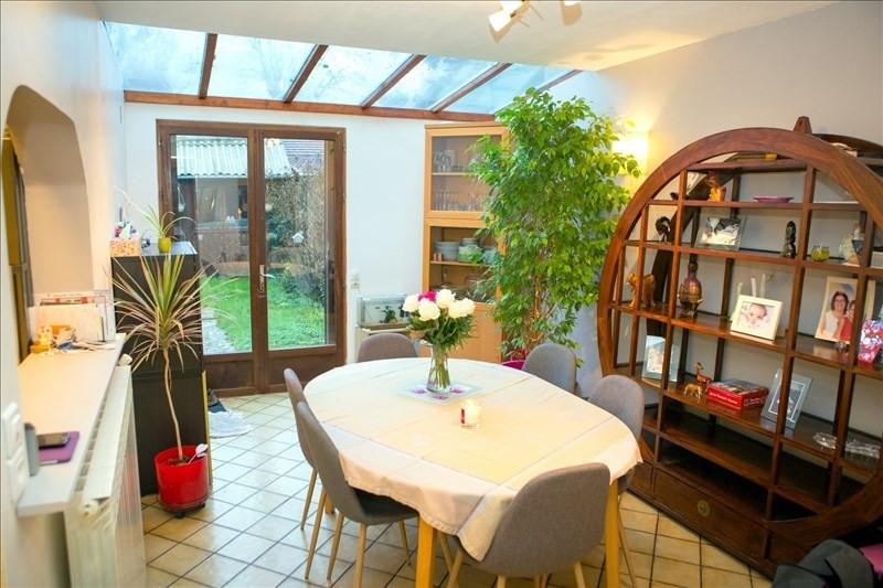 Sale house / villa Eaubonne 383000€ - Picture 1