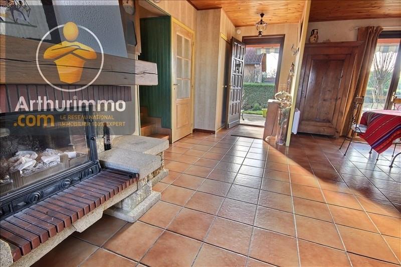 Vente maison / villa Veauche 229000€ - Photo 4