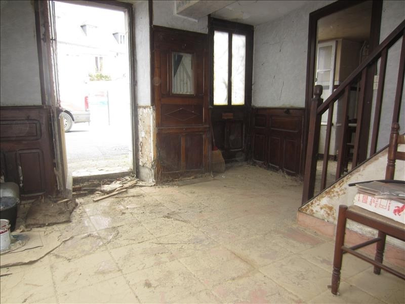 Vente maison / villa Mauleon licharre 30 000€ - Photo 4