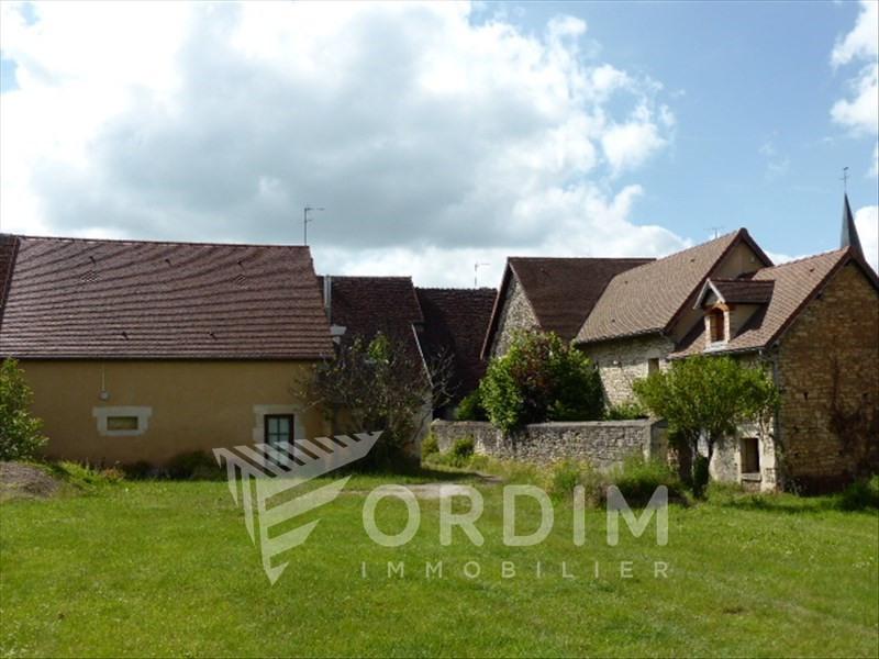 Vente maison / villa Donzy 198000€ - Photo 6