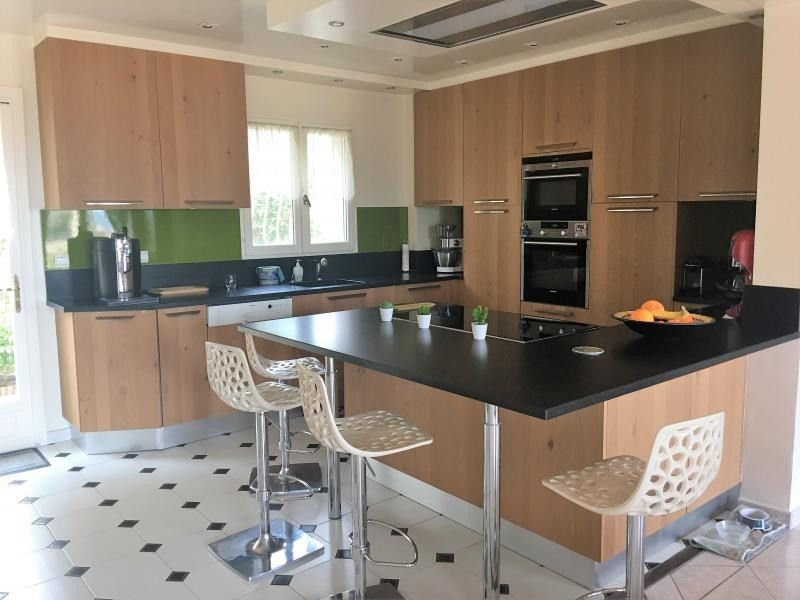 Vente maison / villa La fare les oliviers 476000€ - Photo 4