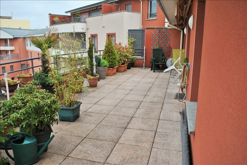 Deluxe sale apartment Roanne 385 000€ - Picture 9