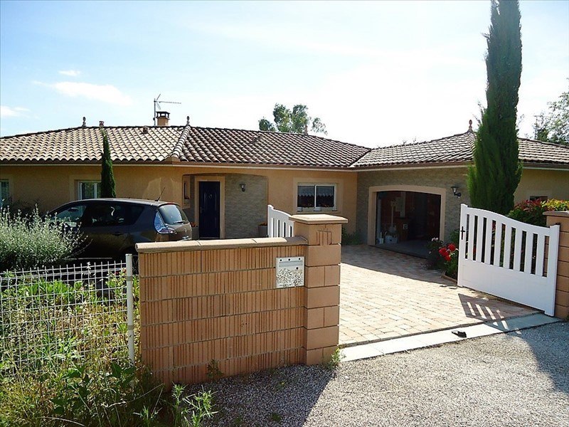 Sale house / villa Albi 368 000€ - Picture 1