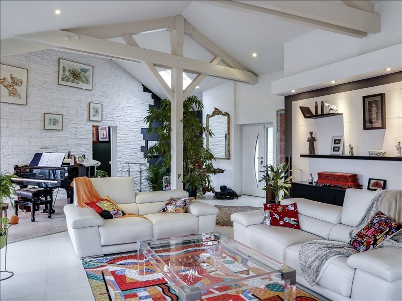 Vente de prestige maison / villa Annemasse 850000€ - Photo 3
