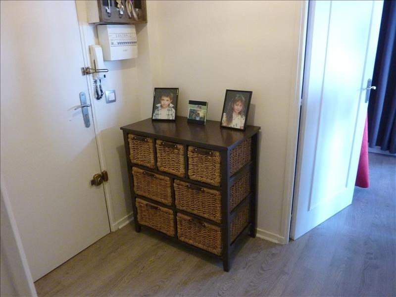 Vente appartement Bures sur yvette 260000€ - Photo 7
