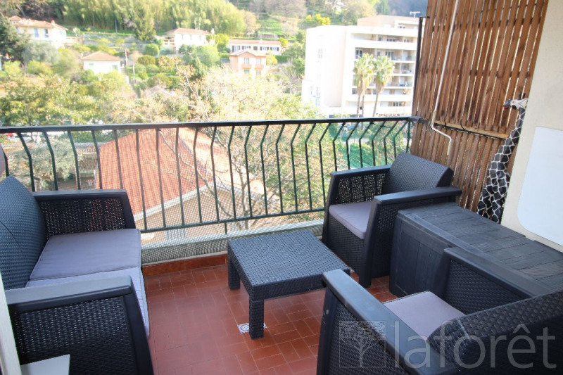 Vente appartement Menton 225000€ - Photo 1