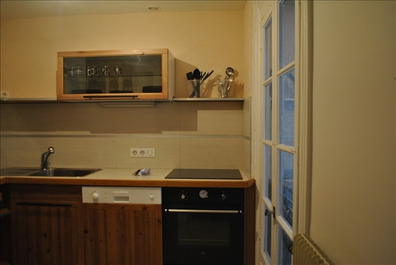 Sale apartment Roanne 84500€ - Picture 5