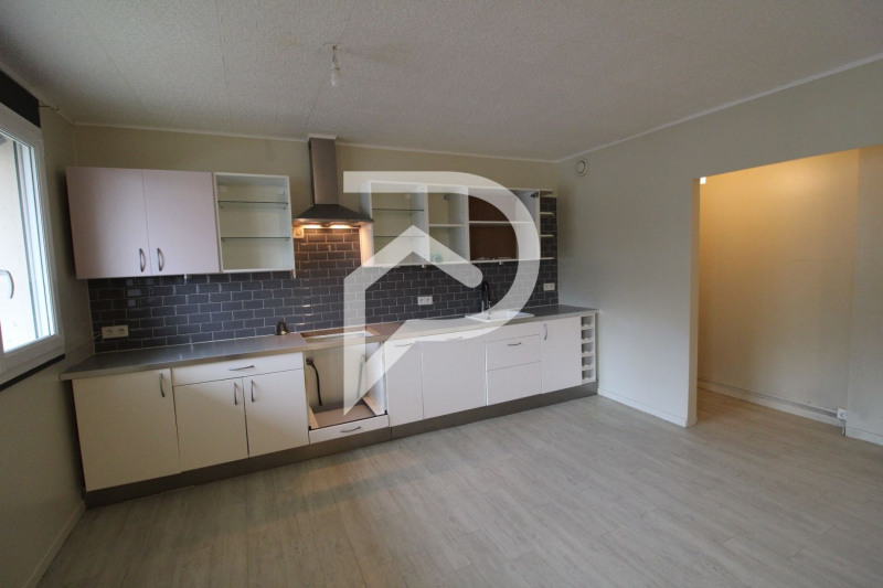 Vente appartement Ermont 139 000€ - Photo 1