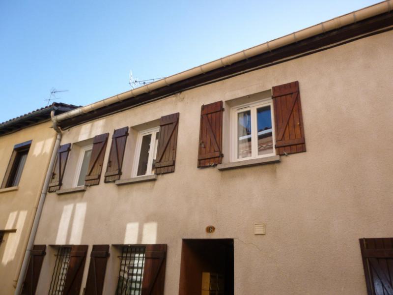 Sale apartment Toulouse 126260€ - Picture 4