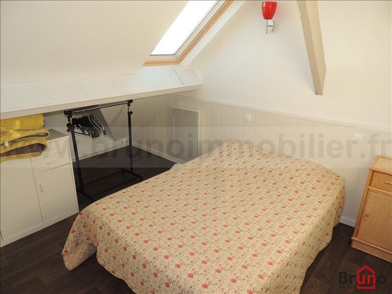 Revenda apartamento Le crotoy 178900€ - Fotografia 3