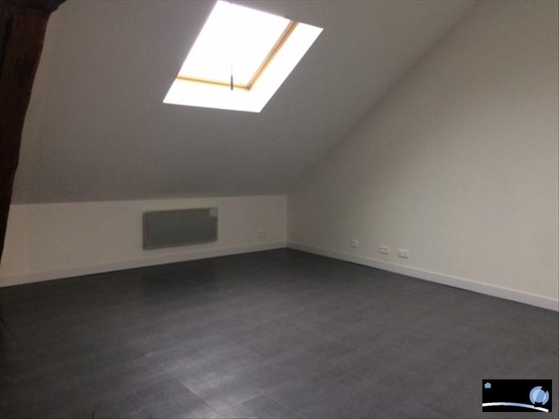 Rental apartment La ferte sous jouarre 600€ CC - Picture 1
