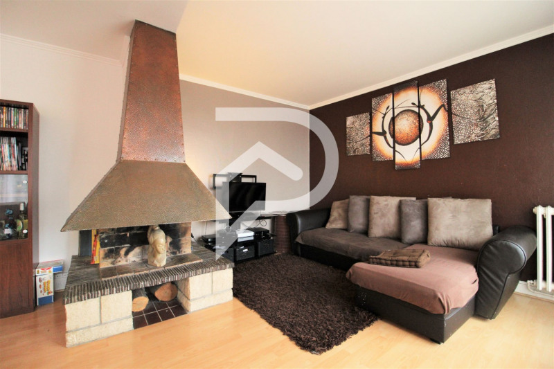 Sale apartment Montmorency 225000€ - Picture 3