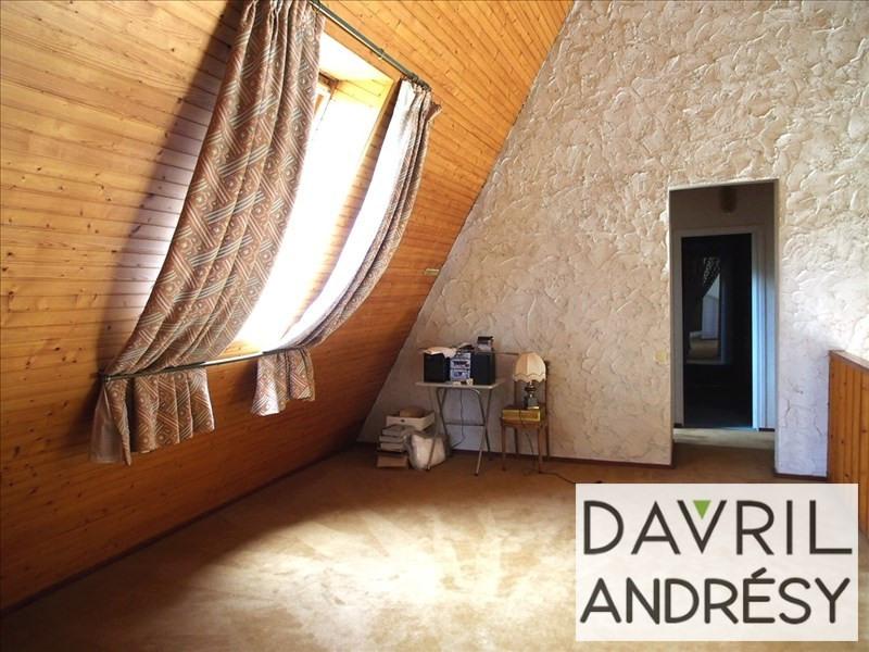 Vente maison / villa Chanteloup les vignes 450000€ - Photo 8