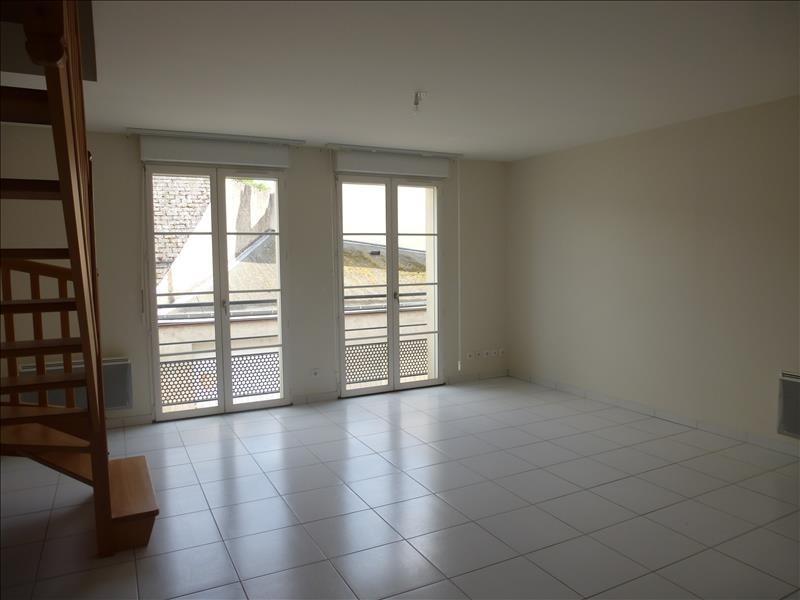 Vente appartement Chateauneuf sur loire 146500€ - Photo 3