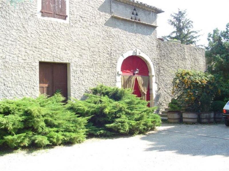 Location appartement Cliousclat 480€ CC - Photo 2