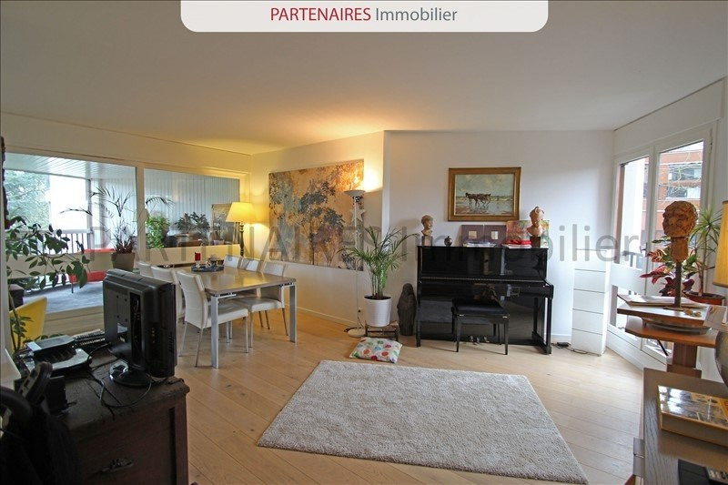 Sale apartment Le chesnay 540 000€ - Picture 1