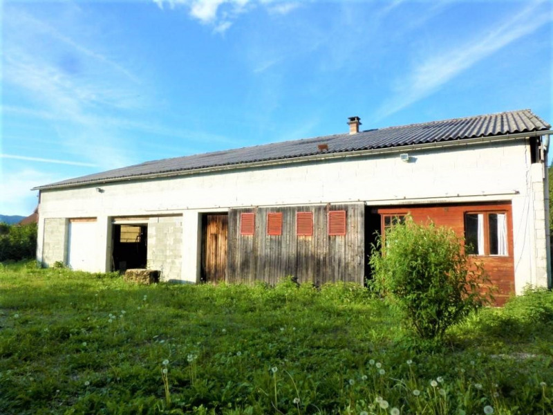 Vente maison / villa Entre-deux-guiers 90000€ - Photo 1