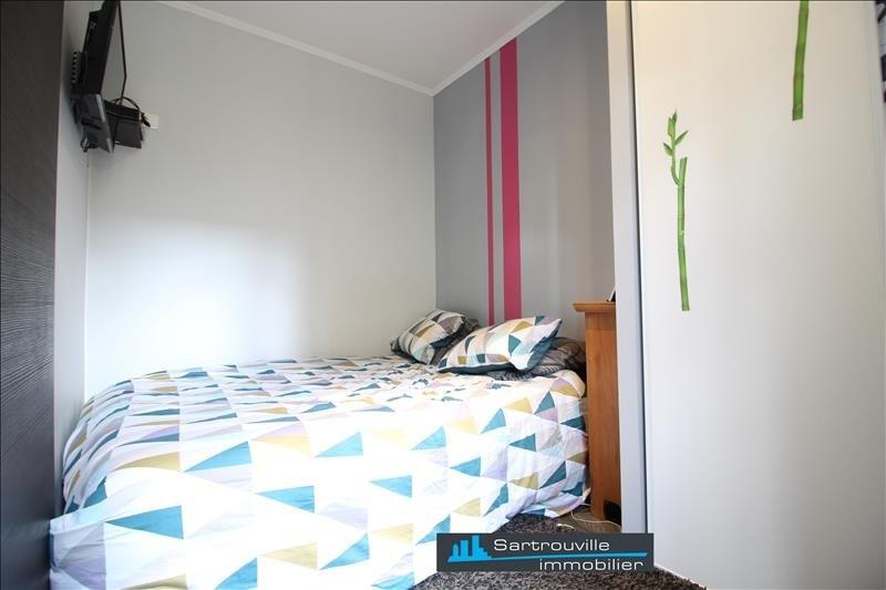 Revenda apartamento Sartrouville 199000€ - Fotografia 5