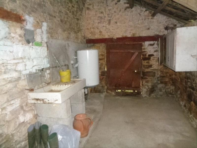 Vente maison / villa Sion les mines 54000€ - Photo 8
