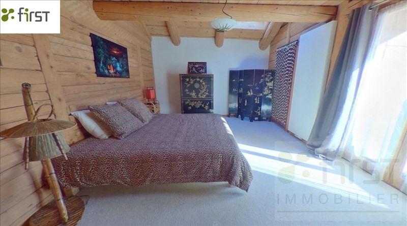 Immobile residenziali di prestigio casa St jean de sixt 970000€ - Fotografia 4