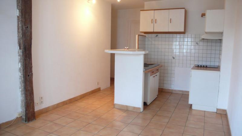 Rental apartment Ciboure 496€ CC - Picture 2